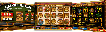 Microgaming releases 3 New Summer Slots