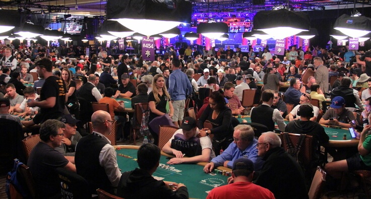 History and Strategies of Texas Hold'em Poker