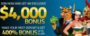 Guide to the Best Online Casino Bonus Offers