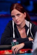Five Women Left in On Day Six of WSOP Main Event