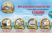 Win Luxury Caribbean Cruise Packages and More