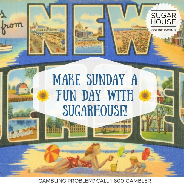 PlaySugarHouse online casino