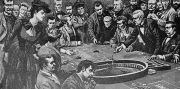 History of Casino Table Games