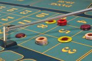 The Etiquette of Real Casinos